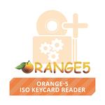 Image for Orange-5 ISO Keycard Reader