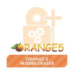 Image for Orange-5 M35080 Eraser (Without V Series)