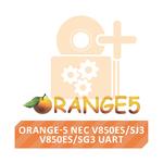 Image for NEC V850ES/SJ3 V850ES/SG3 UART
