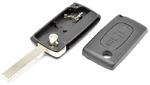 Image for GTL HU83 Flip Remote Case 3 Button Boot