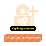 Image for Renault Code/Key/Card Programmer