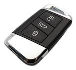 Image for MQB Smart Remote Case (Chrome Edge)